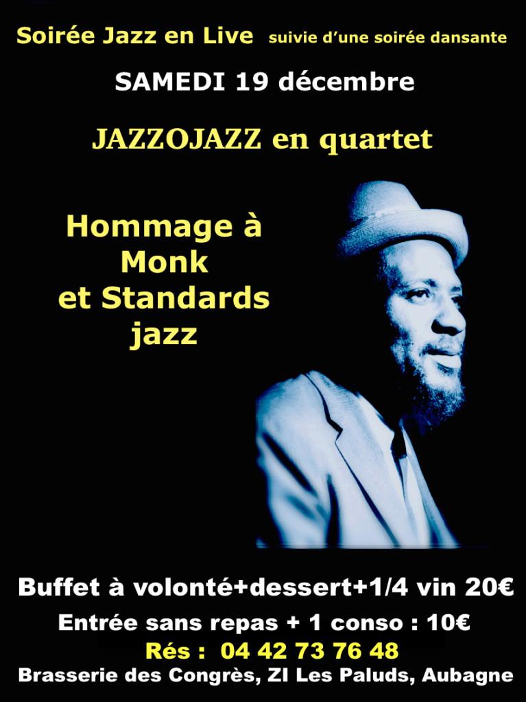 Affiche 19 déc Jazzojazz - cor